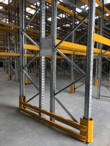 Scaffalatura M10 ferall racks 9
