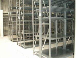 Scaffalatura M5 ferall racks 11
