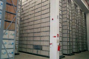 Scaffalatura M5 ferall racks 4