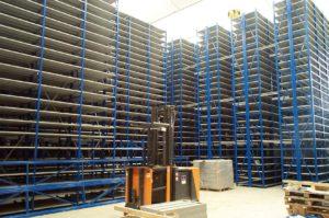 Scaffalatura M5 ferall racks 1